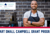 Start Small Campbell
